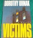 Cover: Dorothy Uhnak - Victims: A Novel