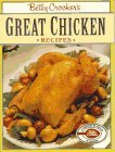 Betty Crocker's Great Chicken Recipes (Betty Crocker Paperbacks)