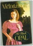 Cover: Victoria Holt - The Black Opal