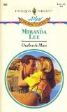Outback Man (Harlequin Presents, No. 11562)