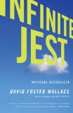 Cover: David Foster Wallace - Infinite Jest