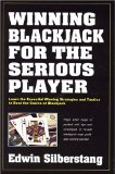Cover: Edwin Silberstang - Winning Blackjack for the Serious Player