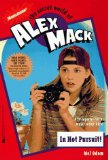 In Hot Pursuit Alex Mack 25 (Alex Mack)