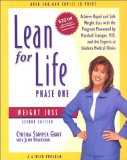 Lean For Life: Phase One - Weight Loss