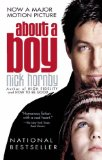 Cover: Nick Hornby - About a Boy (Movie Tie-In) (Movie Tie-In)