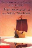 The Voyage of the Dawn Treader (The Chronicles of Narnia, Book 5)