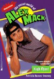 High Flyer Alex Mack 14 (Alex Mack)