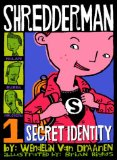 Shredderman: Secret Identity (Shredderman)