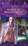 Rules of Engagement (Phoenix Brotherhood, Book 4) (Harlequin Intrigue Series #802)