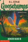 Monster Blood III (Goosebumps)