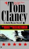 The Hunt for Red October (Jack Ryan Novels)