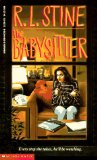 The Baby-Sitter (Point Horror Series)