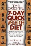 The Oriental 7-Day Quick Weight-Off Diet