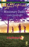 Missionary Daddy (A Tiny Blessings Tale #2) (Love Inspired #408)