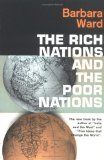 Cover: Barbara Ward - Rich Nations and Poor Nations