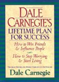 Cover: Galahad Books - Dale Carnegie's Lifetime Plan for Success: The Great Bestselling Works Complete In One Volume