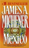 Cover: James A. Michener - Mexico