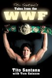 Tito Santana's Tales from the Ring (Tales)