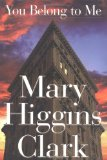 Cover: Mary Higgins Clark - You Belong to Me