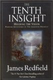 Cover: James Redfield - The Tenth Insight: Holding the Vision