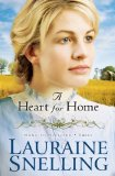 A Heart for Home (Home to Blessing Series, No. 3)