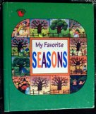 My Favorite Seasons (Little Landoll Books)