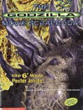The Godzilla Movie Scrapbook: With Bonus 6' Poster! (Godzilla (Movie Books))