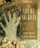 The Life We Are Given (Inner Work Book)