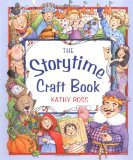The Storytime Craft Book