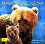 Honey Paw and Lightfoot